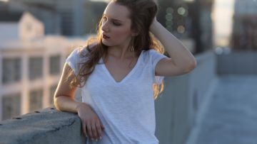 """PREMIERE: Emily James – """"If Walls Could Talk"""""""