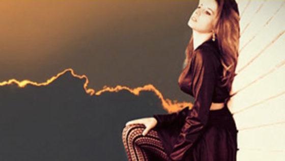 Zaritza Self-Titled Album Built on Dreams and Visions