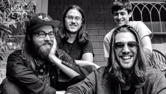"Hartford based rockers McLovins prepare to headline Gramercy Theatre, talk 'People Say"" EP and more"