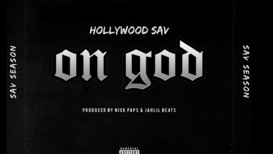 "Cleveland: Hollywood Sav – ""On God"""